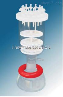 固相萃取装置 圆形  12位  萃取小柱