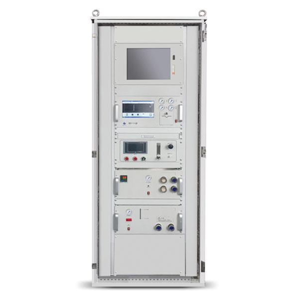 在线分析系统 可燃气热值在线检测 组分在线检测
