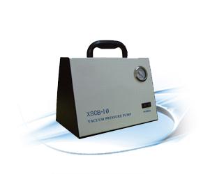 实验室专用样品前处理无油隔膜真空泵