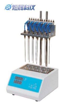 XSF-12T氮气吹干仪